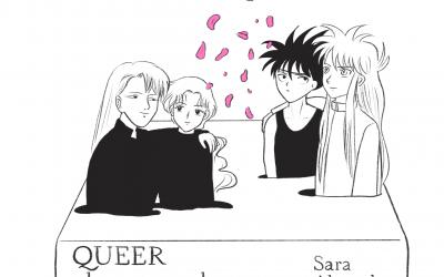 DiesDas & The Other Episode 02: Queer-Phänomenologische Bishonen