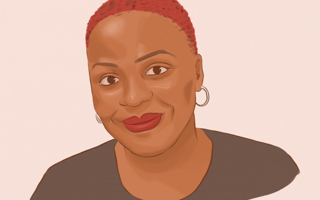 Black Female African Writers: The Secret Lives of Baba Segi's Wives von Lola Shoneyin