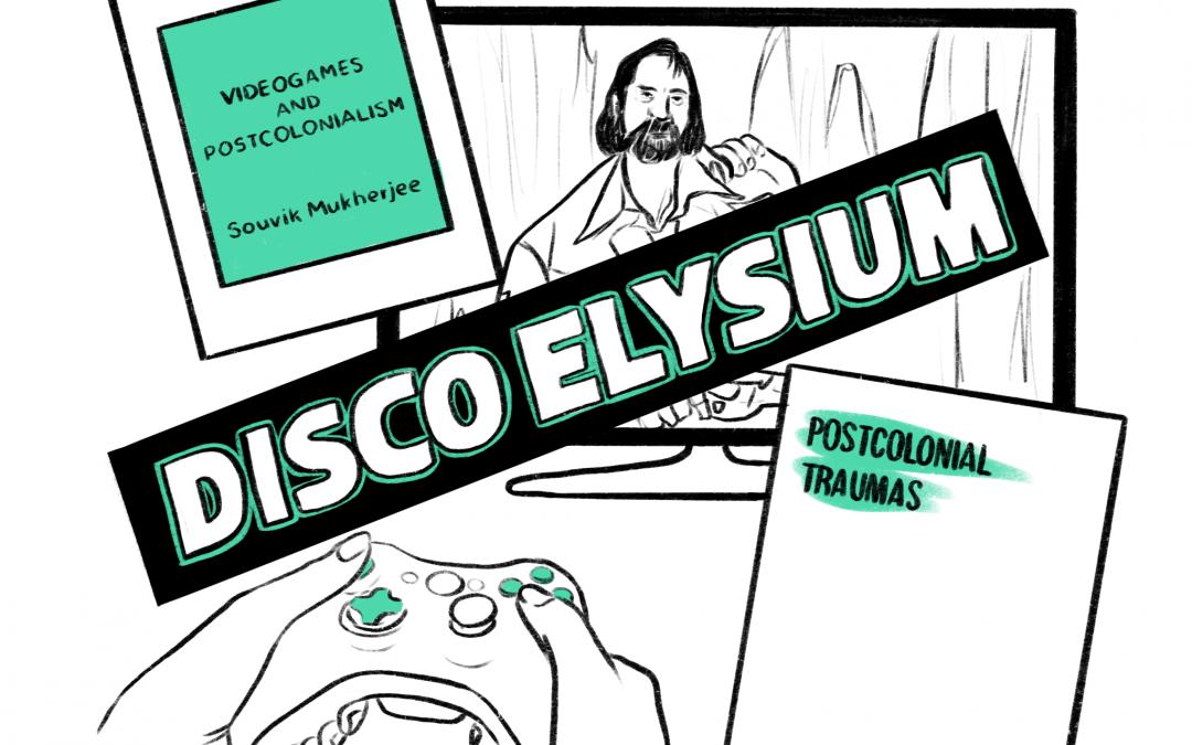 DiesDas & The Other Episode 7: Disco Disco