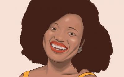 """Black Female African Writers: """"The Spider King's Daughter"""" von Chibundu Onuzo"""