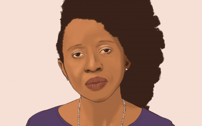 """Black Female African Writers: """"Behold the Dreamers"""" von Imbolo Mbue"""