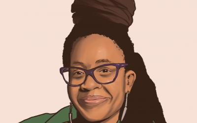 "Black African Female Writers: ""Who Fears Death"" von Nnedi Okorafor"