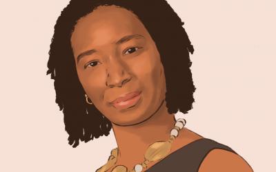 "Black African Female Writers: ""Everything Good Will Come"" von Sefi Atta"