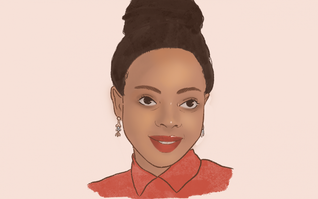 Black Female African Writers:             Stay With Me von Ayòbámi Adébáyò