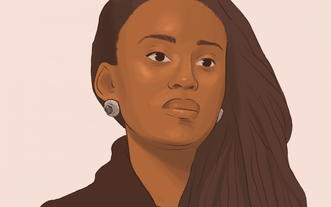 Black Female African Writers: Coconut von Kopano Matlwa