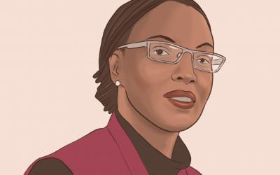 Black Female African Writers: Dust von Yvonne Adhiambo Owuor