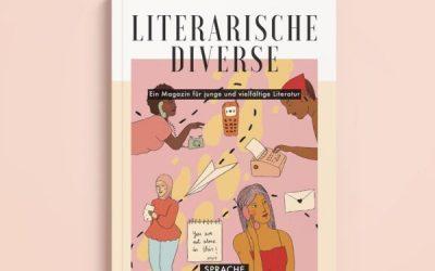 Rezension zu Literarische Diverse Nr. 2: Sprache