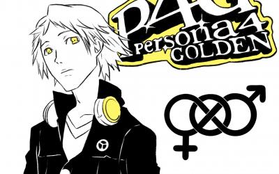DiesDas & The Other Episode 11: Bi Persona