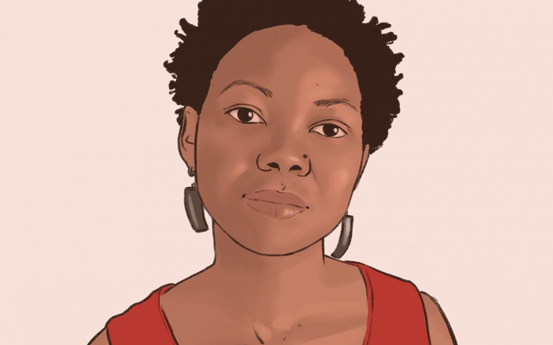 "Black African Female Writers: ""We Need New Names"" von NoViolet Bulawayo"